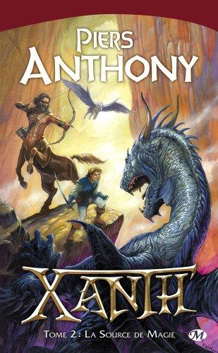 Xanth, Tome 2: La Source de magie