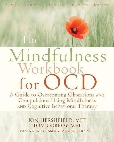 Mindfulness Workbook OCD Overcoming Compulsions product image