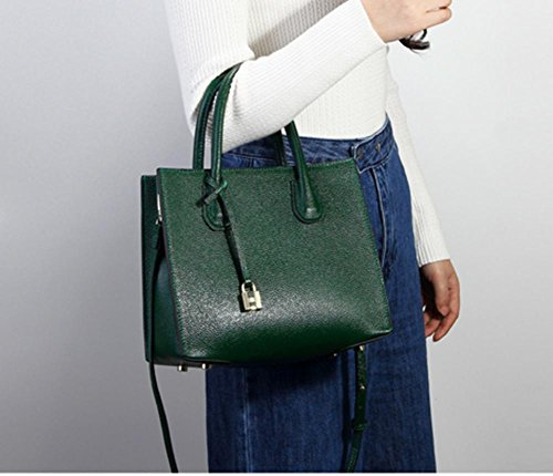 Handbag Leather Zxh Messenger New Shoulder Bag Shoulder Leather zTwXHxw