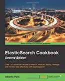 ElasticSearch Cookbook, Second Edition