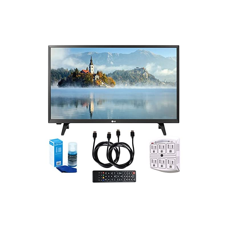 "LG 28LJ430B-PU 28"" Class HD 720p LED TV"