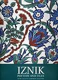 Iznik Ceramics and Tiles, Maria d'Orey Capucho, 1857595866