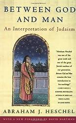 Between God and Man: An Interpretation of Judaism