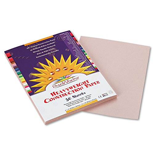 Price comparison product image PAPER,CONSTRC,9X12,GY,50SH