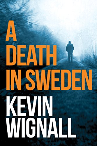 A Death in Sweden cover