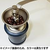 Kalita Coffee Grinder (Mill) KH-3 Natural Wood