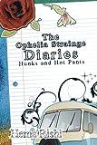 The Ophelia Strainge Diaries, Hema Rishi, 1468581600