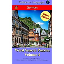 Parleremo Languages Word Search Puzzles: Travel Edition: 4