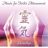 Music for Reiki Attunement