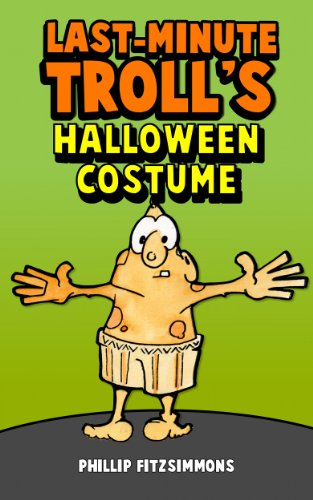 Last- (Halloween Comic Book Costumes)
