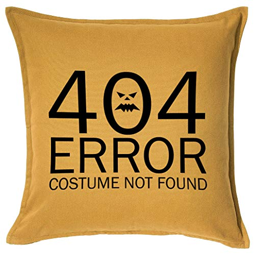 Code 404 Costumes Not Found - Tenacitee 404 Costume Not Found Gold