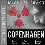 Copenhagen | Michael Frayn