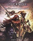 Lone Wolf Magnamund Menagerie