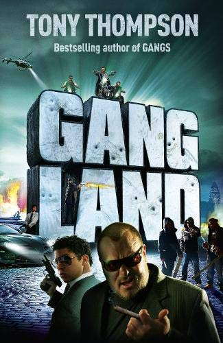 Gang Land: From footsoldiers to kingpins, the search for Mr Big pdf