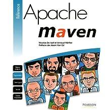 Apache maven reference