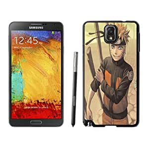 Nice Designed Phone Case With Naruto 8 Cover Case For Samsung Galaxy Note 3 N900A N900V N900P N900T Phone Case CR-444