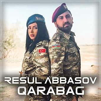 Qarabag By Resul Abbasov Xana On Amazon Music Amazon Com