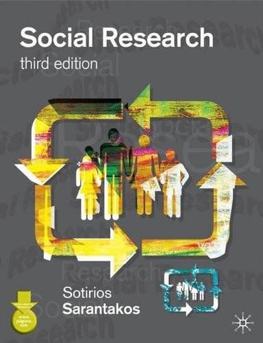 Social Research Pdf