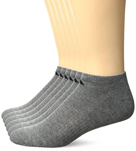 8edb10b313ee7 We Analyzed 11,145 Reviews To Find THE BEST Grey Socks Men Ankle