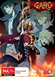 Garo The Animation: Complete Series   Anime   4 Discs   NON-USA Format   PAL   Region 4 Import - Australia