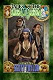 Tales of the Emerald Serpent: Ghosts of Taux (Volume 1)