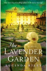 The Lavender Garden: A Novel Paperback
