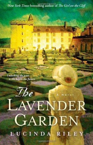 The Lavender Garden: A Novel]()