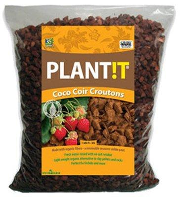 515Lu4iYaBL Grow!t AD113000 Coco-Can Croutons, 28 Liter