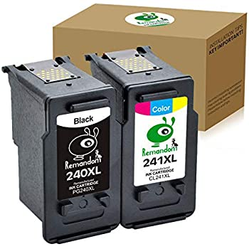 Amazon.com: Remandom - Cartucho de tinta compatible para HP ...
