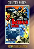 Batman and Robin ~ Collector Edition - 1949 Movie Serial Collection All 15 Chapters