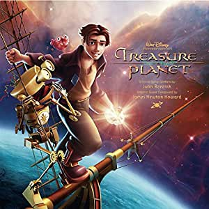 TREASURE PLANET OST - Treasure Planet Ost - Amazon.com Music