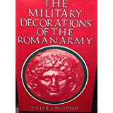Mil Decor Roman Army
