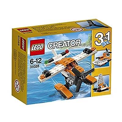LEGO (Creator Seaplane 31028: Toys & Games