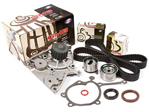 89 Ford Probe Turbo - Evergreen TBK134WP Mazda / Ford Turbo & Non-Turbo 2.2L F2 Timing Belt Kit w/ Water Pump