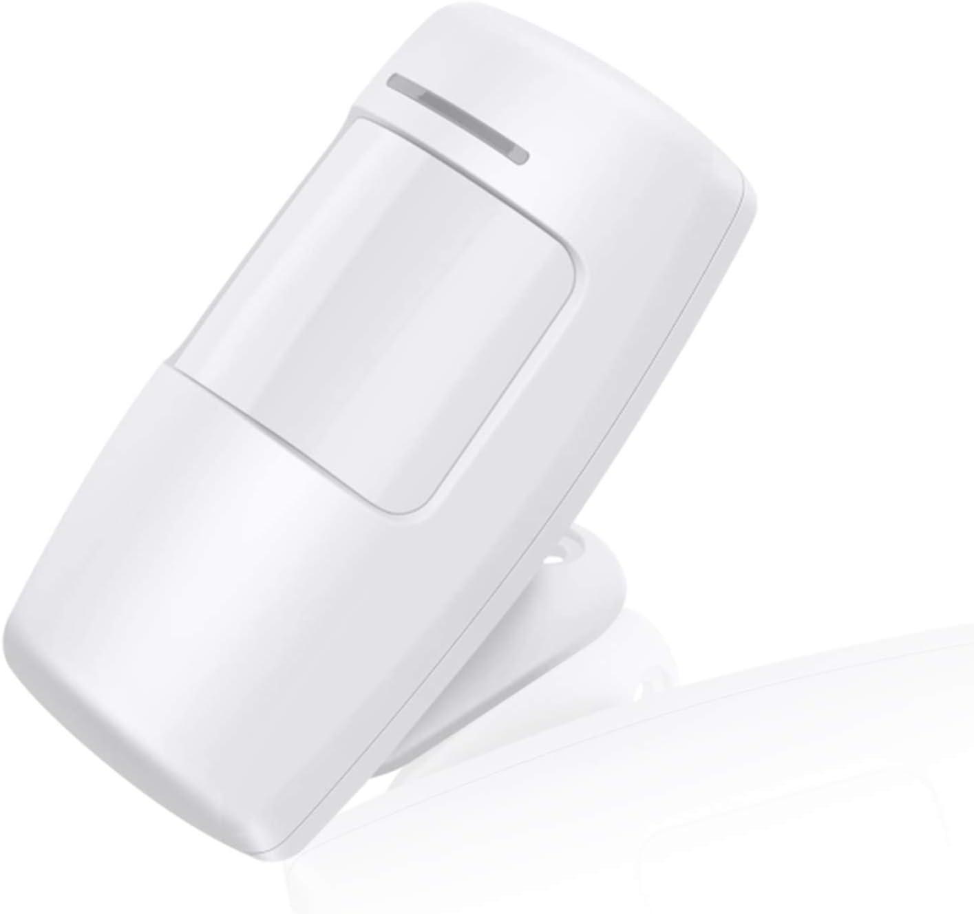 tolviviov Motion Sensor - Compatible with tolviviov Home Alarm System-HUB Needed