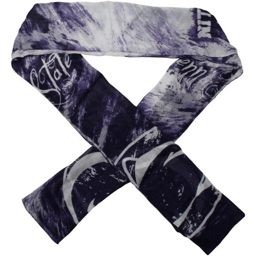 Penn State Nittany Lions Watercolor Scarf One-Size-Fits-Most