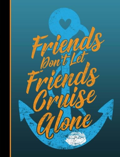 Read Online Friends And Cruising Composition Book: Journal for Teachers, Students, Offices - Dotted Grid, 200 Pages, (7.44 x 9.69) pdf epub