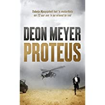 Amazon deon meyer other languages foreign languages kindle proteus afrikaans edition fandeluxe Gallery