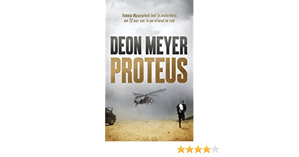 Proteus afrikaans edition kindle edition by deon meyer proteus afrikaans edition kindle edition by deon meyer literature fiction kindle ebooks amazon fandeluxe Gallery