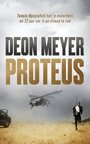 Proteus afrikaans edition kindle edition by deon meyer proteus afrikaans edition by meyer deon fandeluxe Gallery