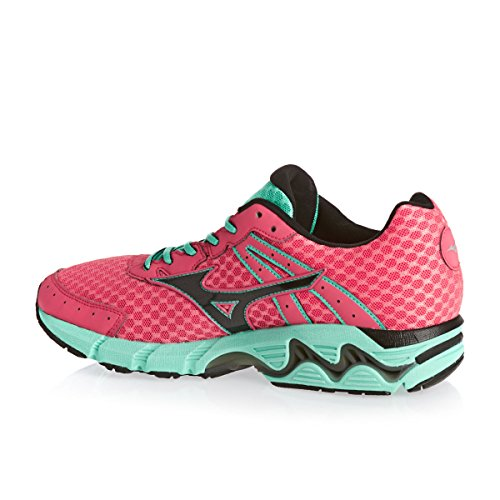 5 Wos us 7 Coral Mizuno Inspire 38 11 Zapatillas Wave De Eu Running xvnPnC71q