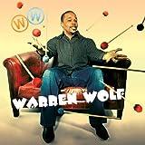 Warren Wolf by Warren Wolf (2011-08-16)