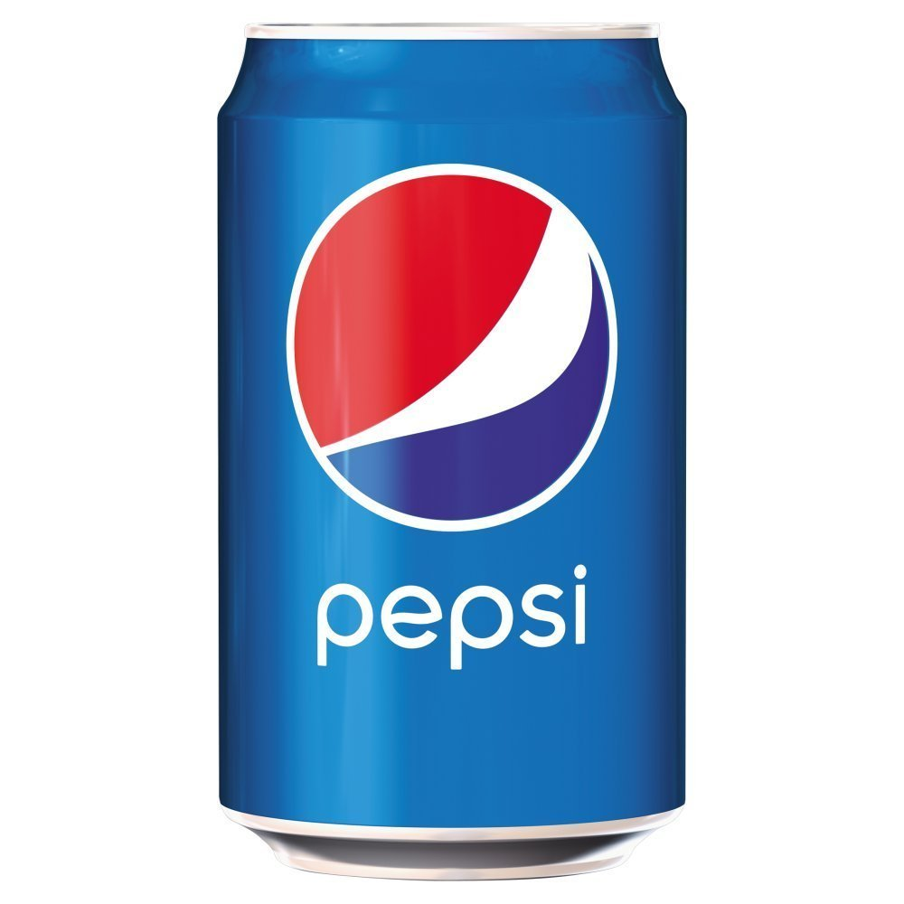 Pepsi Fizzy Drink, 330 ml