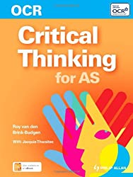OCR AS Critical Thinking