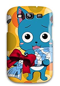 New Fashion Premium HardDiy For SamSung Galaxy S4 Case Cover Fairy Tail