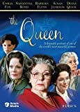 The Queen by Emilia Fox