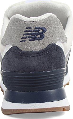 New Balance 574 Para Hombre 11.5 HKaDhv