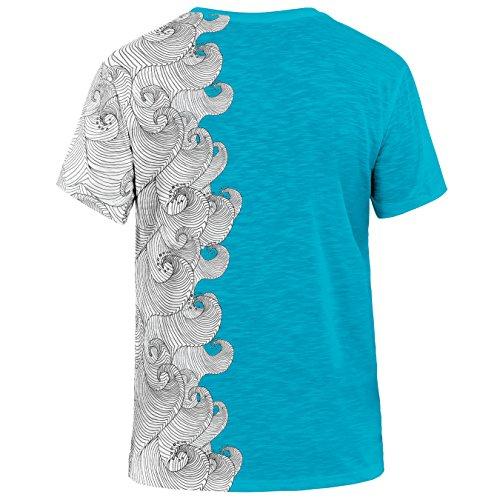 Blowhammer T-Shirt Herren - Bluewawes