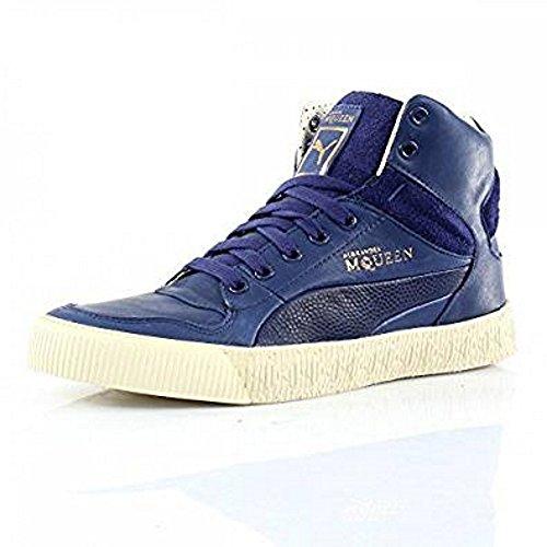 Street Puma 36 Climb Mid Eu Blue Baskets d5wx4d