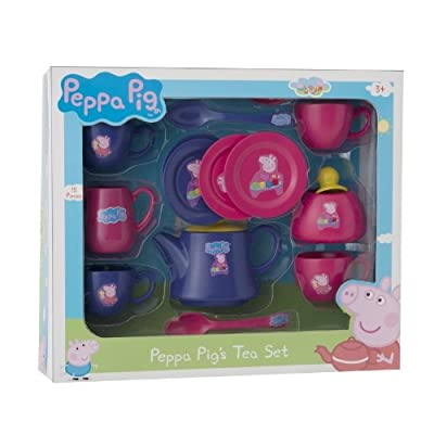 Peppa Pig Ensemble à thé